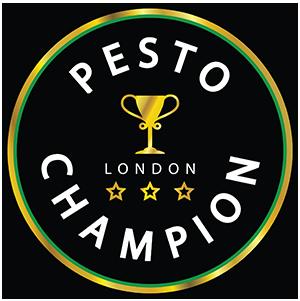 Pesto Champion